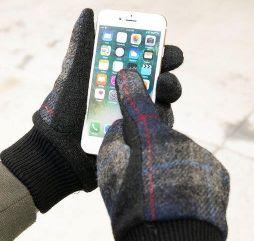 手袋 スマホ