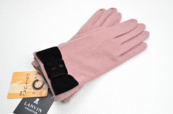 ランバン スマホ手袋