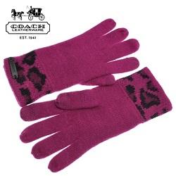 コーチ スマホ手袋