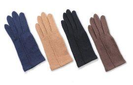 手袋 カシミヤ