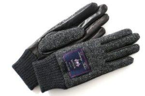 ムーン 手袋