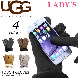 UGG 手袋
