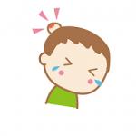 子供の頭強打の対処法。たんこぶ、嘔吐などの症状は?病院は?