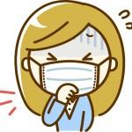 風邪 女性 マスク