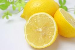 レモン ビタミン