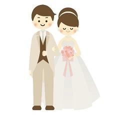 結婚式 お祝い