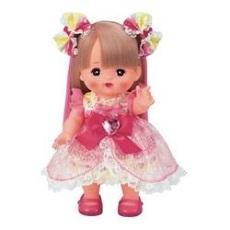 お人形つきセット メイクアップメルちゃん