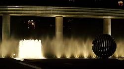 和田倉噴水公園 夜