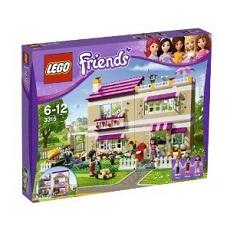 レゴ フレンズ ラブリーハウス