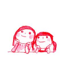 小学校低学年 女の子