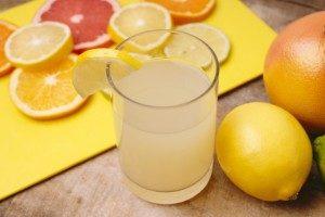 ジュース レモン グレープフルーツ