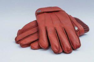 スマホ対応手袋 メンズ