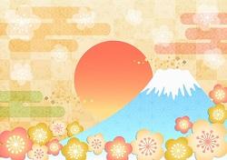富士山 日本