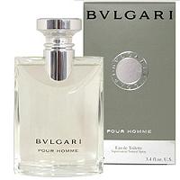 ブルガリ プールオム メンズ 香水