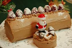 ラズベリー クリスマス