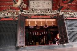 榛名神社 関東