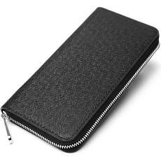 お財布 黒色