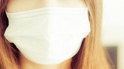 マスク 工夫