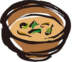 シジミ お味噌汁