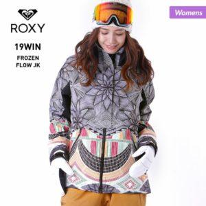 レディース スノーボードウェア ブランド ROXY