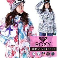 ROXY スノーボードウェア