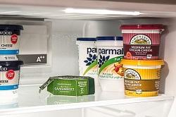 ヨーグルト 冷蔵庫