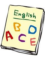 英語 アルファベット