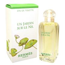 エルメス ナイルの庭 メンズ 香水