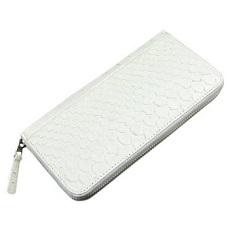 お財布 白色