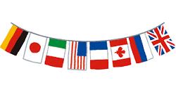 国旗 世界