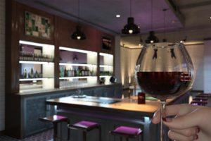 バー ワイングラス