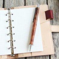 手帳 ペン