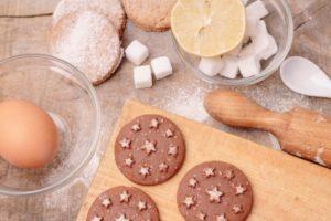 クッキー 手作り