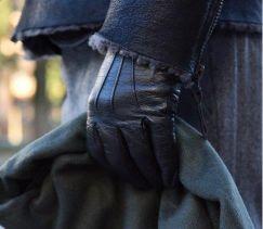 スマホ対応手袋 メンズ MEROLA