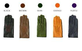 スマホ対応手袋 メンズ Gloves Depo