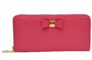 財布 ピンク