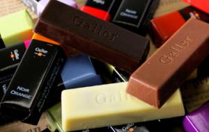 ガレー チョコレート