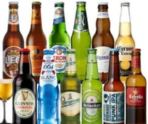 世界のビール 飲み比べセット
