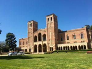 カリフォルニア大学