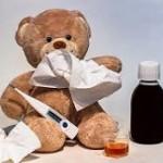 インフルエンザ 症状