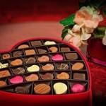 バレンタインチョコレート 本命