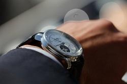 サラリーマン 腕時計