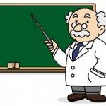 教授・准教授・講師・助教・助手の違いと順番。年収や年齢の平均は?
