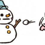 雪遊びの服装!子供や大人におすすめの防寒着と注意点