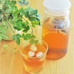 麦茶 健康体
