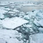 紋別流氷2018の時期や接岸状況。流氷祭り、ガリンコ号について。