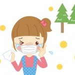ヒノキ花粉症 症状