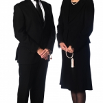 男性女性の礼服とスーツの違いと見分け方。使い分け方は?