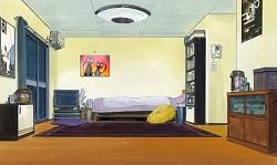 部屋 一人暮らし