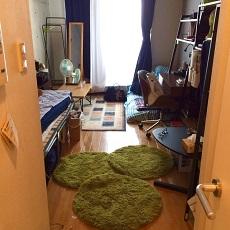 一人暮らし 家具
